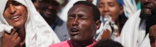 Aba Oromo benshi bavuga ko bakumiwe haba mu vy'ubutunzi no muri politike