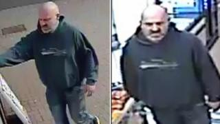 Falkirk CCTV
