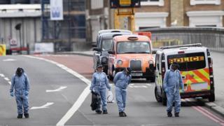 London, polisi,