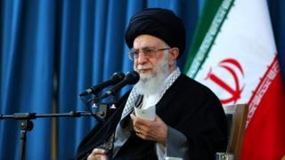 خامنهای
