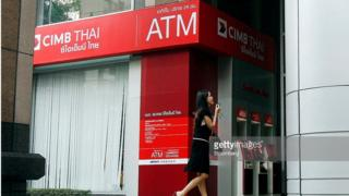 Тайланд банки
