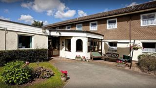 Cartref Residential Home, Hay-on-Wye