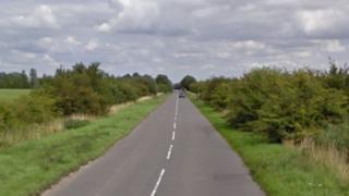 Staple Lane