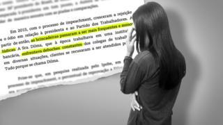 Dilma P. e processo