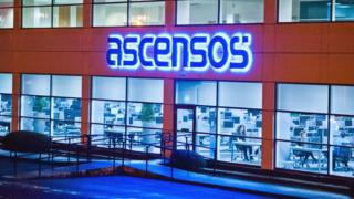 Ascensos office