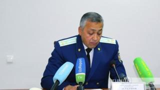 Бобир Деҳқонов