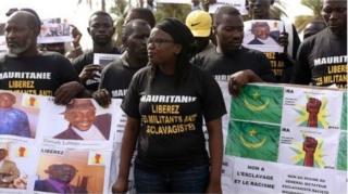 Mauritanie, esclavage, législatives, IRA