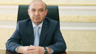 Siyavuş Heydərov