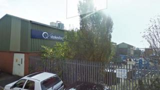Stokes Forgings, Brierley Hill