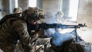 The Royal Welsh: One of the Army's oldest regiments is 300