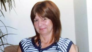 Marion Millican