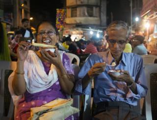 Ahmedabad ice cream
