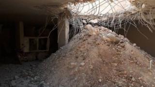 مستشفى حماة