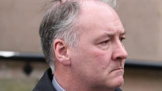 Ian Paterson: Redditch MP Rachel Maclean among patients operated on
