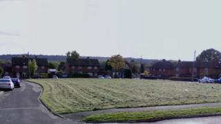 Selbourne Square, Godstone