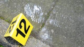 Paint footprint
