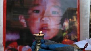 Gedhun Choekyi Niyima: Tibetan Buddhism's 'reincarnated' leader who disappeared aged six