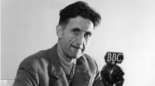 جورج اورول، خالق کتاب قلعه حیوانات در سال ۱۹۵۰ درگذشت