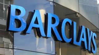 Barclays bank branch