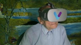 واقعیت مجازی چگونه به مبتلایان به فراموشی کمک میکند