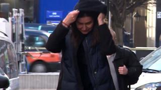 Замира Хаџијева негира оптужбе