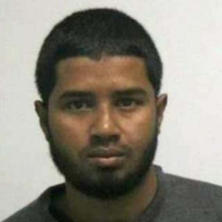 Akayed Ullah là một người nhập cư 27 tuổi gốc Bangladesh