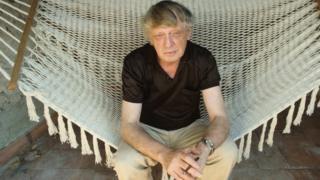 Энтони Бёрджесс