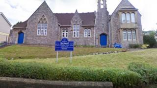 Backwell Junior School