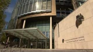 Dublin Criminal Court