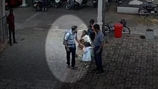 смертник на Шри-Ланке