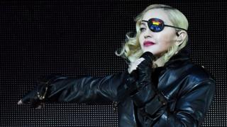 Madonna cancels Lisbon show: 'I must listen to my body'
