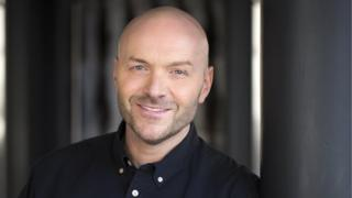 Simon Rimmer will be adding some spice to the Strictly line up