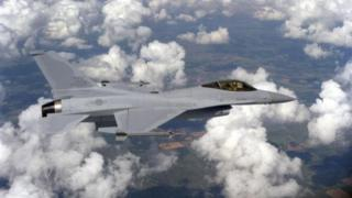 F16s have dominated the global market for years.