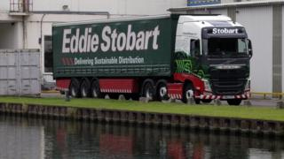Eddie Stobart faces crunch rescue vote