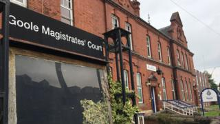 Goole Magistrates Court