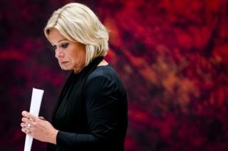 Jeanine Hennis-Plasschaert