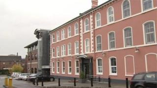 Havelock House on Belfast's Ormeau Road