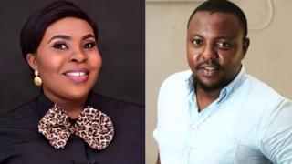 Chisom Jane Chude/Okekearu Kingsley Chukwuezugo