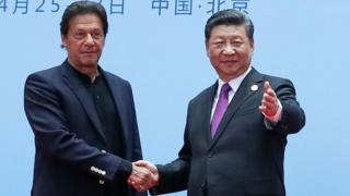 चीन-पाकिस्तान