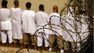 Cơ quan tình báo Anh tham gia phỏng vấn tù nhân trong các trại giam của Mỹ ở Vịnh Guantanamo