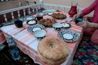 Рамадан в Ташкенте