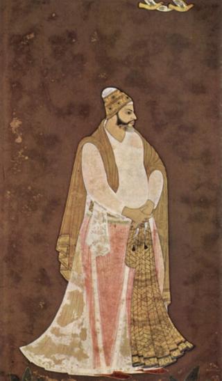 उर्दू के पहले साहेबे दीवान शायर क़ुली क़ुतुब शाह