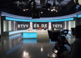 RTVV Valencia, 29 Tachwedd