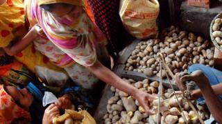 চট্টগ্রামের বাকুলিয়া বাজার (ফাইল চিত্র)