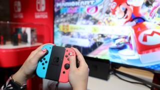 Nintendo Swtich
