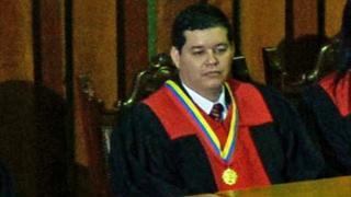 Christian Zerpa acusó a Maduro de manipular sistemáticamente al TSJ.