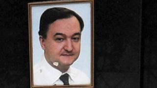 Сергей Магнитской