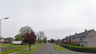 Lochfield Road