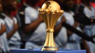 Michuano ya kombe la mataifa ya Afrika 2021 kufanyika Cameroon