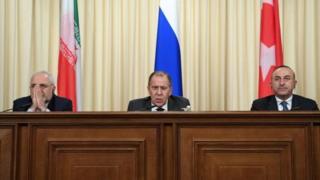 Moskova deklarasyonu